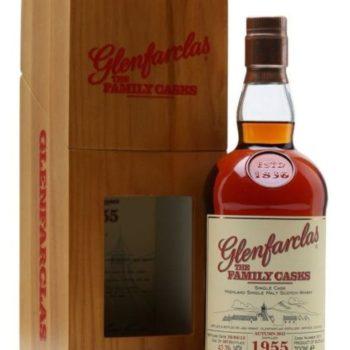 продать виски 1955-Glenfarclas