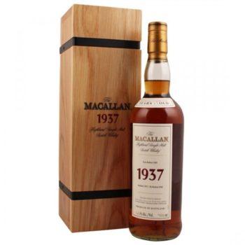 продать виски Macallan-1939