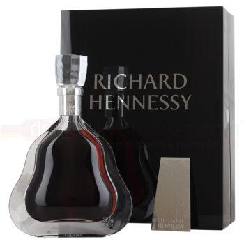 Продать коньяк Hennessy Richard